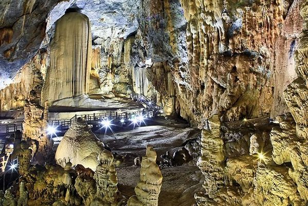 Thien Duong cave (21)