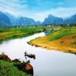 Quang Binh Beauty